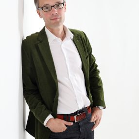 Jakob Borgesius