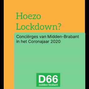 Hoezo Lockdown? Conciërges van Midden-Brabant in het Coronajaar 2020